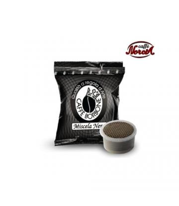 borbone espresso point nero