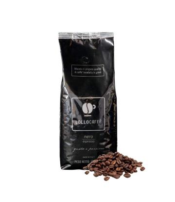 lollo caffè in grani miscela nera