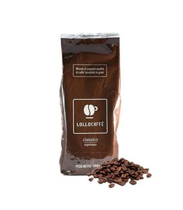 lollo caffè in grani miscela classica