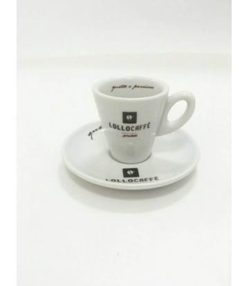 Set 6 tazzine Lollo caffè