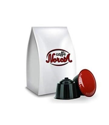 100 Capsule Caffè Norcia crema Dolce Gusto