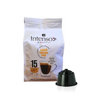 15 Capsule Caffè Intenso...