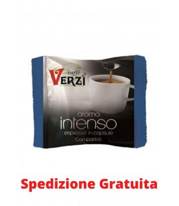 80 Capsule Caffè Verzi...