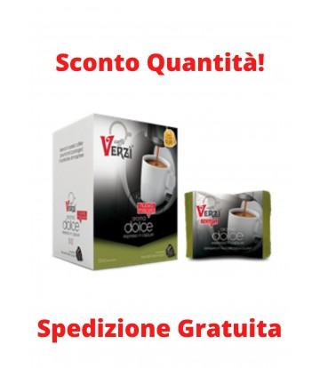 100 Capsule Caffè Verzi...