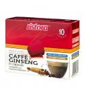 10 capsule ristore ginseng nespresso
