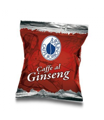 50 capsule Borbone Ginseng Espresso point