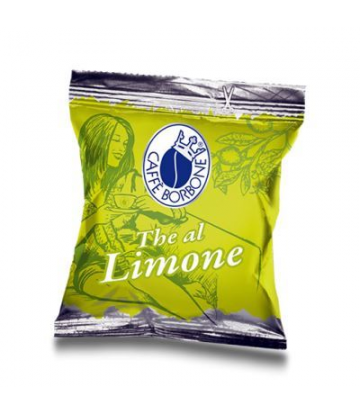 50 capsule Borbone the limone Espresso point