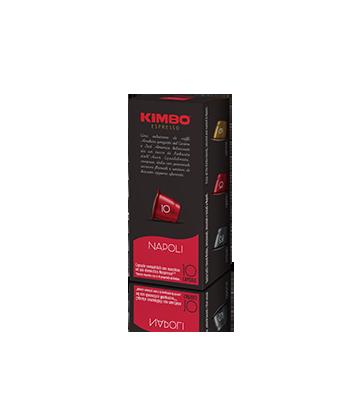 30 capsule Kimbo Nespresso NAPOLI