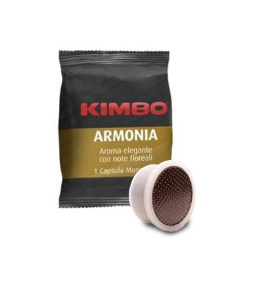 100 Capsule Kimbo Espresso Point 100% Arabica