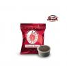 borbone espresso point red rosso