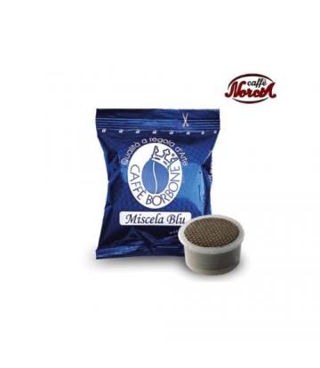 borbone espresso point blu